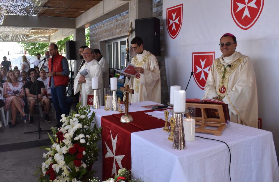 News Archives - Order of Malta Lebanon